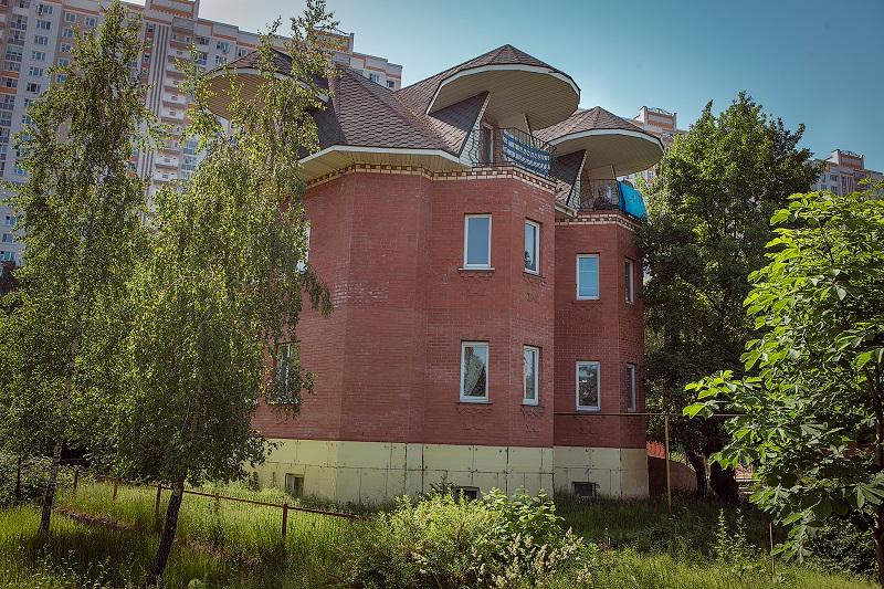 пансионат для престарелых в москве вакансии